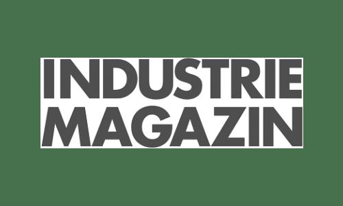 logo industriemagazin